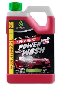 PROTELIM  POWER WASH   LAVA AUTO 2L