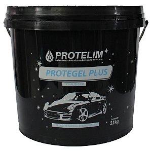 PROTELIM PROTEGEL PLUS  - SILICONE GEL 3,1 KG