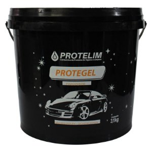 PROTELIM PROTEGEL 3,1 KG  SILICONE GEL