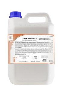 CLEAN BY PEROXY  Desinfetante Limpador de Uso Geral  5L
