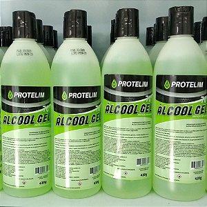 PROTELIM ÁLCOOL GEL 70%  430 ml
