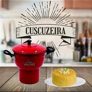 CUSCUZEIRA