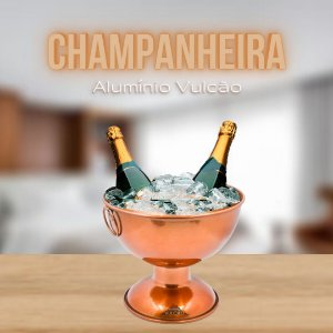 CHAMPANHEIRA/ TIGELA
