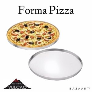 FORMA PIZZA