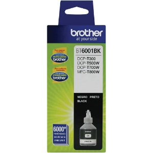 Tinta Brother BT6001 Preto