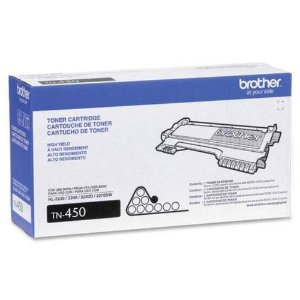 Toner Original Brother TN-450