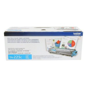 Toner original Brother TN-225C