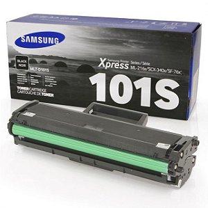 Toner original Samsung MLT-D101S