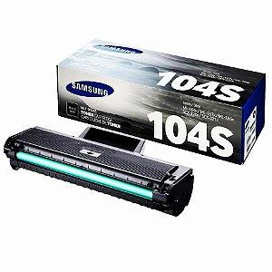 Toner original Samsung MLT-D104S