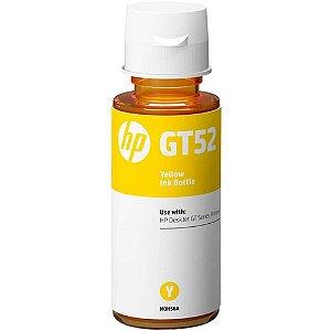 Tinta HP GT52 Amarelo - M0H56AL