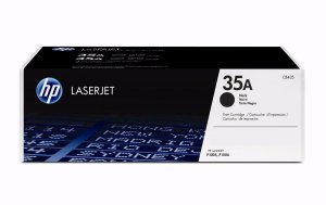 Toner original HP CB435A