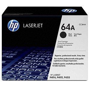 Toner original HP CC364A
