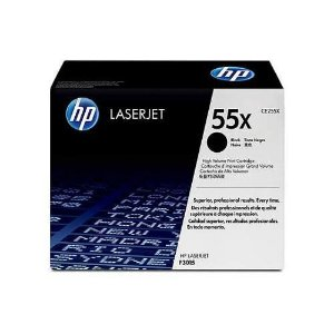 Toner original HP CE255X