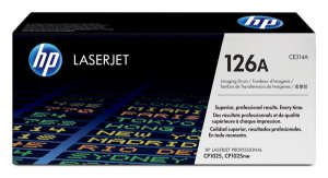Toner original HP CE314A