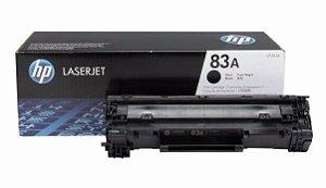 Toner original HP CF283AB (83A)