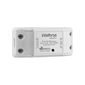 Controlador smart Wi-Fi para ambientes EWS 201 E