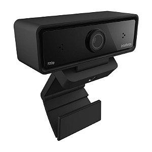 WebCam USB Intelbras CAM-720p