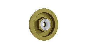 Kit Tampa Frontal para Válvulas de Descarga Docol 1.1/2