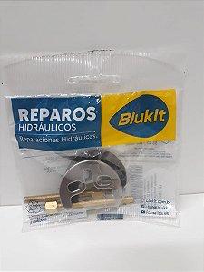 Suporte p/ Fixação Misturador Monoc. Blukit Rosca M6