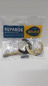 Suporte p/ Fixação Misturador Monoc. Blukit Rosca M8