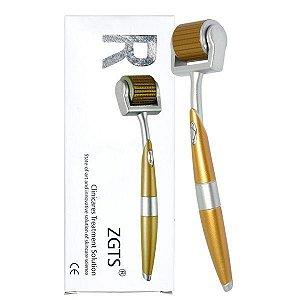 Dermaroller ZGTS Titanium - 0.5mm