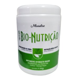 Bio Nutrição 1Kg