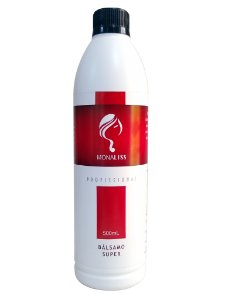Balsamo Escova Inteligente 500mL - SUPER