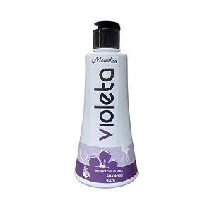 Shampoo Violeta 400mL