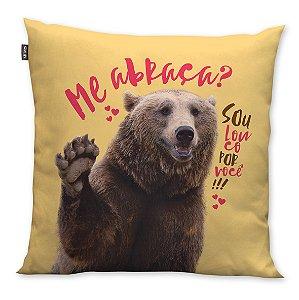 Almofada Gigante Urso