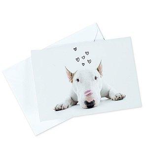 Cartão -  Jimmy Coração
