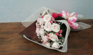 Buquê de 20 Rosas