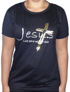 BABY LOOK  EXG JESUS LUZ