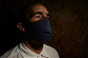 Doe um Máscara para o Projeto Motivar
