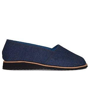 Espadrille Parêa | Saveiro Tradicional - Jeans