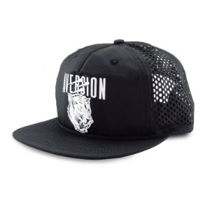 Snapback Aversion Outfits Co. - Model Tiger