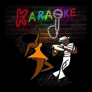 Especial Videoke Karaoke Samba Axé Pagode