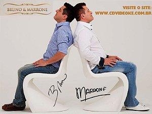 Especial Videoke Karaoke Bruno e Marrone