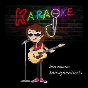 Especial Videoke Karaoke Músicas Variadas/Diversas