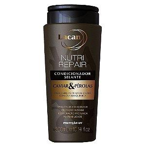 Condicionador Selante Lacan Nutri Repair Caviar e Pérolas 300ml