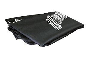 Capa de Proteção para Caiaque Samurai Fishing