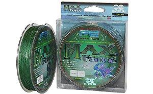 Linha Multifilamento Maruri Max Force 8X 0,18mm 150 Metros