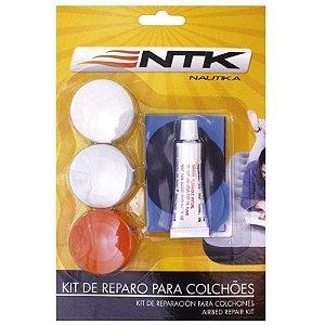 Kit de Reparo para Colchão NTK
