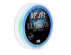 Linha Monofilamento Vexter Ultimate Soft 300m - 0,37mm - Verde