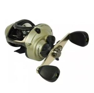 Carretilha Intruder New 300 Marine Sports