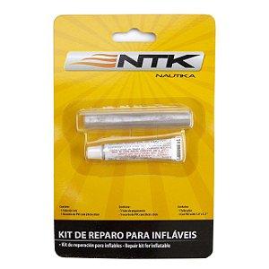 Kit de Reparo para Infláveis NTK