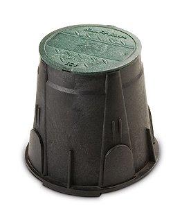 Caixa de válvula 7 polegadas
