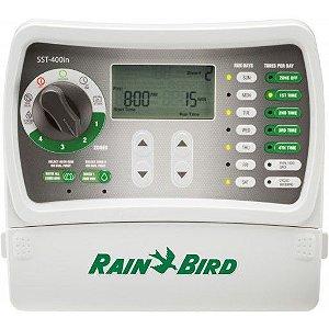 Controlador para Irrigação Quatro Estações ESP-SST 120v Indoor