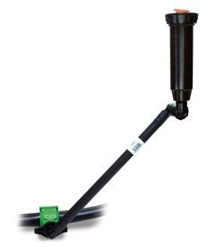 Conexão Flexível Swing Pipe