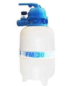 Filtro FM-30 Millenium sem areia