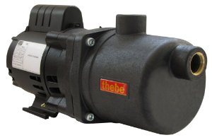 Bomba Autoaspirante Thebe APP-13 1/2 CV Monofásica 127V